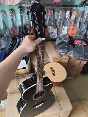 Shop uy tín chuyên bán đàn guitar chất lượng cao