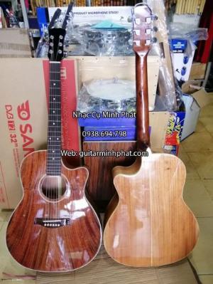 Bán các mẫu đàn guitar giá rẻ dưới 1tr5 tại tphcm