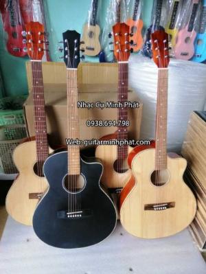 Cửa hàng bán đàn guitar giá rẻ tại huyện Củ Chi, Tphcm