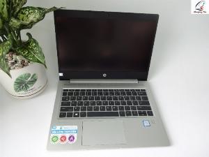Laptop HP Probook 430 G6 i7-8565U/8GB/1TB/13.3FHD/Fp/Alu/Bạc 5YN01PA
