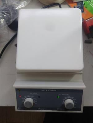Máy khuấy từ gia nhiệt model MS300HS - Misung Hàn Quốc