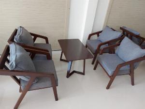 Bộ sofa katakana giá xưởng