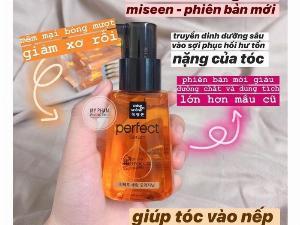 Serum dưỡng tóc MISE EN Hàn Quốc
