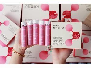 Nước uống VB Collagen Hàn Quốc