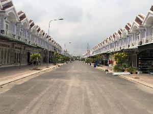 Nhà ở đô thị Thịnh Gia