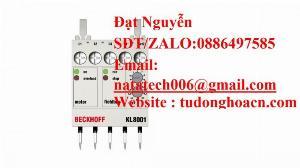 KL8001 Đầu nối nguồn cho contactor Siemens
