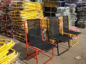 Ghế xếp sắt cao cấp chất lượng Ak 001