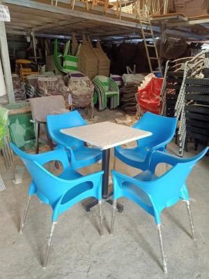 Bộ bàn ghế cao cấp Ak 002