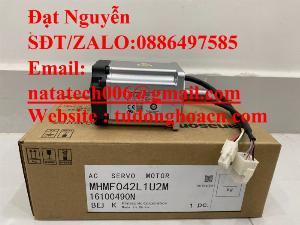 Động cơ servo MHMF042L1U2M panasonic giá rẻ