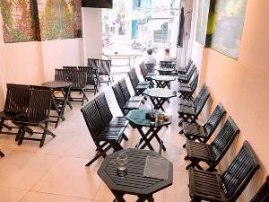 Bàn ghế trà chanh, trà sữa, cafe vỉa hè xếp gọn cực kì tiện lợi, giá xưởng!!!