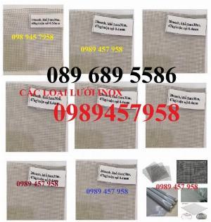Cung cấp Lưới inox lọc dầu, lưới inox304 lọc thực phẩm - lưới dệt, Lưới inox đan 304