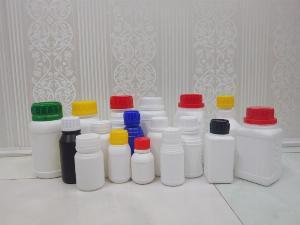 Cung cấp chai nhựa