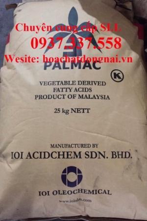 Bán hóa chât Stearic, Mua hóa chất stearic tại Đồng Nai, Bình Dương, Bình Phước, Long An, Tây Ninh, Bình Dương