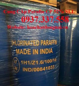 Bán hóa chất Parafin CP 52% tại Đồng Nai, Bình Dương, Sài Gòn, Bình Phước, Tây Ninh, Vũng Tàu, Long An