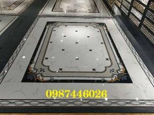 Gạch thảm sàn nhiều kích thước Hp60295