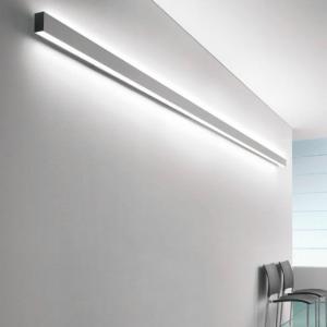 Đèn led thanh ốp tường 2 mặt chiếu 36w ốp vách