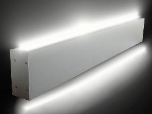 Đèn led thanh ốp tường 2 mặt chiếu 48w ốp vách