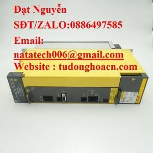 Mô đun Fanuc A06B-6140-H011 chính hãng