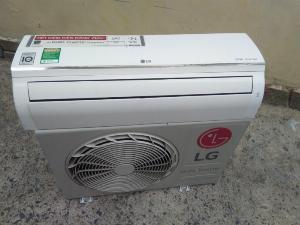 Máy Lạnh LG Inverter 1hp V10ENWN