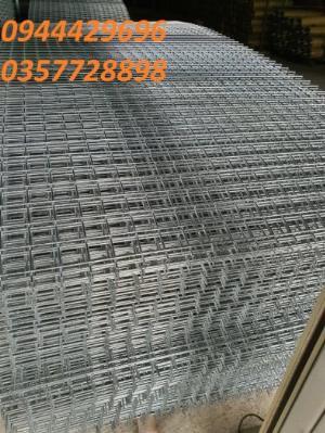 Lưới thép chống thấm phi 4 a 200x200