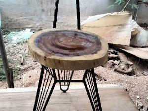 Ghế sắc mặt gỗ me tây giá sỉ tại xưởng s