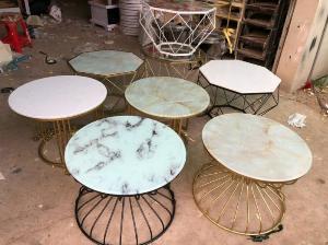 Những mẫu bàn hiện đại giá bán tại xưởng.