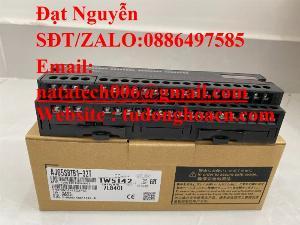 2021-04-12 09:16:07  3  CC link Mô đun AJ65SBTB1-32T mitsubishi giá tốt 2,450,000