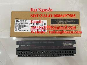 CC link Mô đun AJ65SBTB1-32T mitsubishi giá tốt