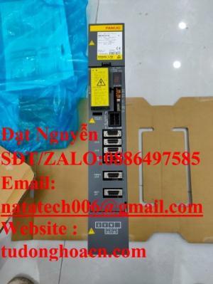 Servo Amplifier A06B-6079-H105 fanuc Chính hãng
