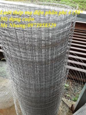 Nhận sản xuất lưới thép hàn - lưới kéo giãn - lưới hàng rào phi 1, phi 2, phi 2.5, phi 2.7 ,......phi 10, phi 11, phi 12