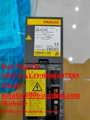 Bộ Nguồn A06B-6087-H130 fanuc chính hãng