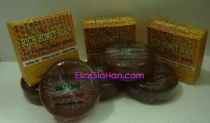 Xà Phòng dầu dừa mật ong sản xuất xà phòng oraganic chất lượng