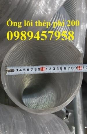 2021-04-12 18:25:04  2  Ống hút nước phi 100, phi 80, phi 60, phi 50 Ống Hàn Quốc 38,000