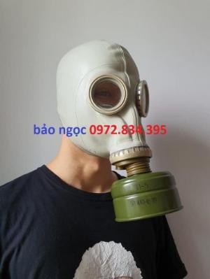 2021-04-12 18:13:50  2  Mặt nạ phòng độc nga-mặt nạ chống hóa chất liên xô 189,000