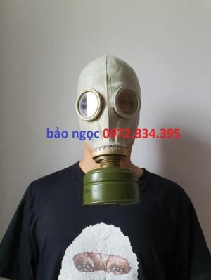 2021-04-12 18:13:50  1  Mặt nạ phòng độc nga-mặt nạ chống hóa chất liên xô 189,000