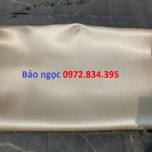 2021-04-12 18:45:33  1  Bạt chống cháy khi hàn , bạt chống cháy HT800 Hàn Quốc 79,000
