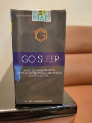 2021-04-12 20:28:42  4  Thực phẩm chức năng trị mất ngủ Go Sleep . 500,000