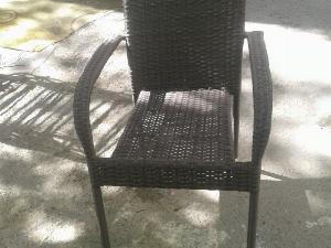 Ghế ba sô đen cần thanh lý gấp giá sỉ tạ