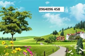 2021-04-13 08:50:25 Tranh cảnh thiên nhiên - tranh gạch 3d cảnh thiên nhiên - MD33 1,200,000