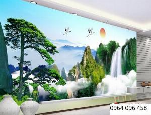 2021-04-13 08:50:25  4  Tranh cảnh thiên nhiên - tranh gạch 3d cảnh thiên nhiên - MD33 1,200,000