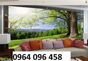 2021-04-13 08:50:25  2  Tranh cảnh thiên nhiên - tranh gạch 3d cảnh thiên nhiên - MD33 1,200,000