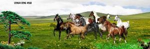 2021-04-13 08:52:38  7  Tranh treo tường 3d mẫu tranh ngựa phi - HD44 1,200,000