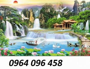 2021-04-13 08:56:26  4  Tranh phong cảnh - tranh gạch phong cảnh 3d - 73SKK 1,200,000