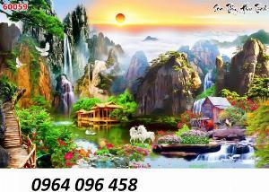 2021-04-13 08:56:26  2  Tranh phong cảnh - tranh gạch phong cảnh 3d - 73SKK 1,200,000