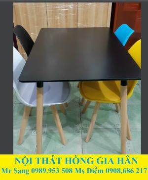 Bàn Ghế Đa Năng Cho Quán Giá Rẻ Tp.HCM