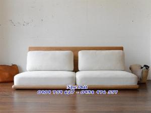 Nệm Ngồi Ghế Gỗ - Nệm Lót Ngồi Ghế Sofa - Gối Tựa Lưng Cao Cấp