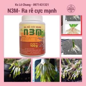 Ra rễ cực mạnh N3M (Thuốc kích thích ra rễ )