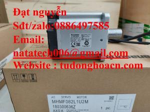 Động cơ MHMF082L1U2M panasonic chính hãng