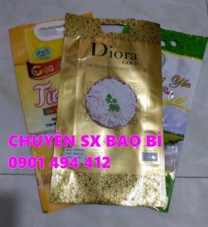 Túi đựng gạo 2 kg, 5kg,10kg...