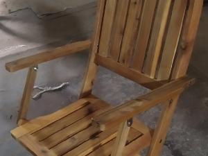 Bàn ghế cafe gỗ xếp cao giá sỉ tại xưởng